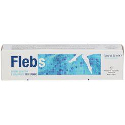 Flebs Crema Lenitiva Per Gambe Pesanti Shop Farmacia It