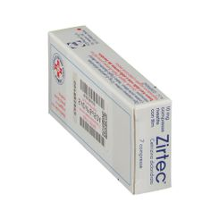 Zirtec® 10 mg Compresse Rivestite