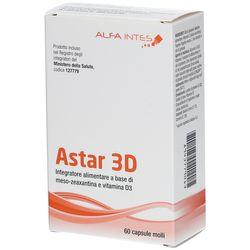 ALFA INTES Astar 3D Capsule Molli