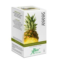 Ananas Fitocomplesso Totale