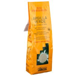 Argital® Argilla Verde Polvere Fine Essiccata al Sole