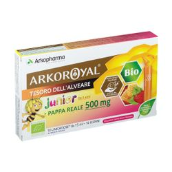 Arkopharma ARKOROYAL® Pappa Reale Bio Junior