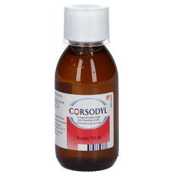 Corsodyl® Soluzione per mucosa orale