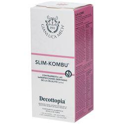 Decottopia® Slim-Kombu®