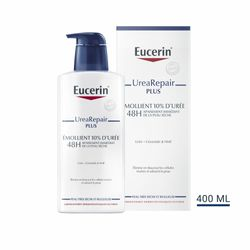 Eucerin® Urea Repair Plus 10% Urea Lozione