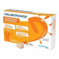 Haliborange® Compresse Masticabili