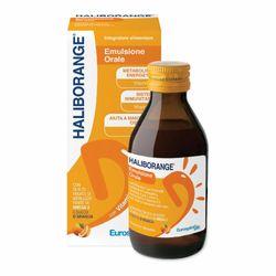Haliborange® Emulsione Orale