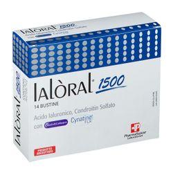 Ialoral® 1500 Bustine