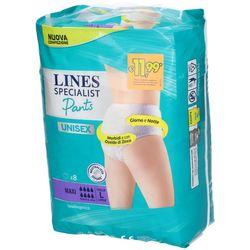 Lines Specialist Pants Unisex Maxi L
