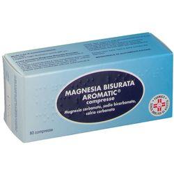 Magnesia Bisurata Aromatic® Compresse