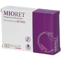 Mioret Retard Compresse