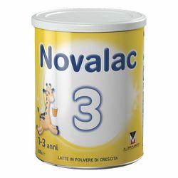 Novalac 3 polvere