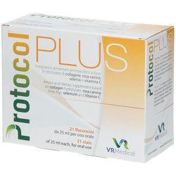 Protocol® Plus
