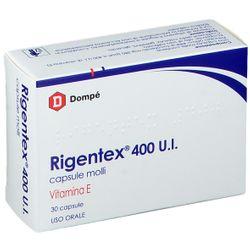 Rigentex® 400 U.I.
