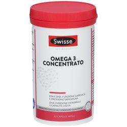 Swiss Omega 3 Concentrato