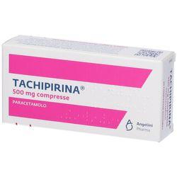 TACHIPIRINA® Compresse
