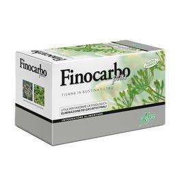 Aboca Finocarbo Plus Tisana