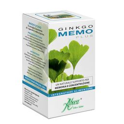 Aboca® Ginkgo Memo Plus