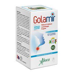 Aboca® Golamir 2 ACT Spray No Alcool