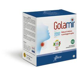 Aboca® Golamir 2ACT Compresse Orosolubili