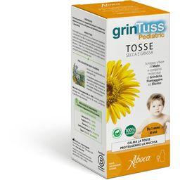 Aboca® Grintuss Pediatric Sciroppo