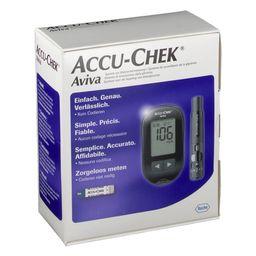 Accu-Chek® Aviva Kit mg/dl