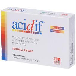 Acidif®