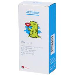 Actimar® Soluzione Nasale Ipertonica