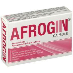 Afrogin® Capsule