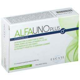 ALFAUNO Plus Compresse