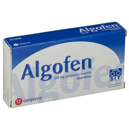 Algofen Compresse Rivestite