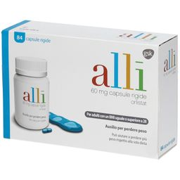 Alli® 60 mg