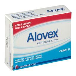 Alovex® Protezione Attiva Cerotti