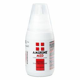 AMUKINE® MED 0,05% soluzione cutanea