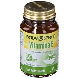 Angelini Body Spring Vitamina E