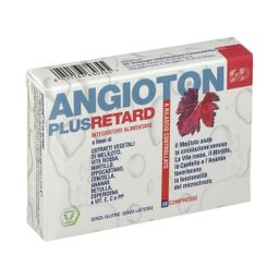 Angioton® Plus Retard