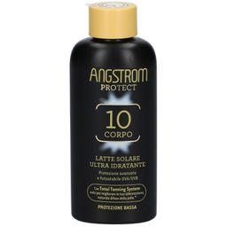 Angstrom Protect Hydraxol® Latte Solare Ultra Idratante SPF10
