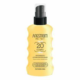 Angstrom Protect Hydraxol® Latte Spray Solare Ultra Idratante SPF20