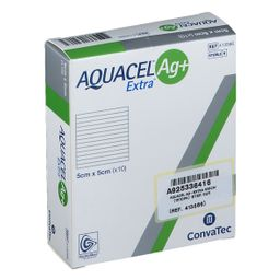 AQUACEL®Ag+ Extra™