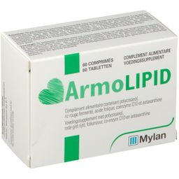 ArmoLIPID 60 Compresse