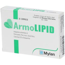 Armolipid Compresse