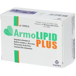 ArmoLIPID PLUS Compresse