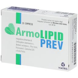 Armolipid Prev Compresse