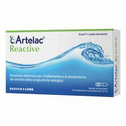 Artelac® Reactive