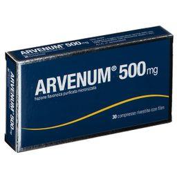 ARVENUM® 500 mg  Compresse Rivestite