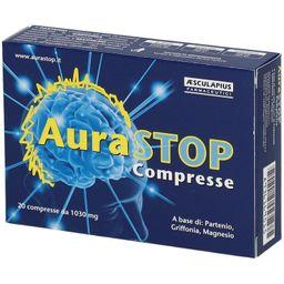 AuraSTOP Compresse