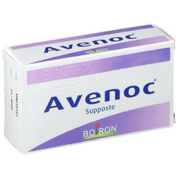 Avenoc® Supposte