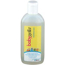 Babygella Shampoo Olio