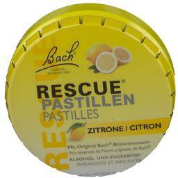 Bach Bloesem Rescue Pastilles Lemon Sugar-Free