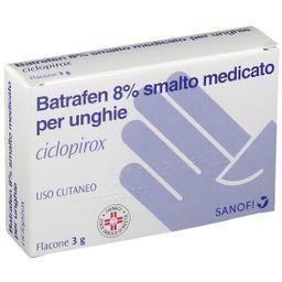 Batrafen 8% Smalto Medicato per Unghie